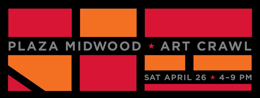 Plaza Midwood Art Crawl!