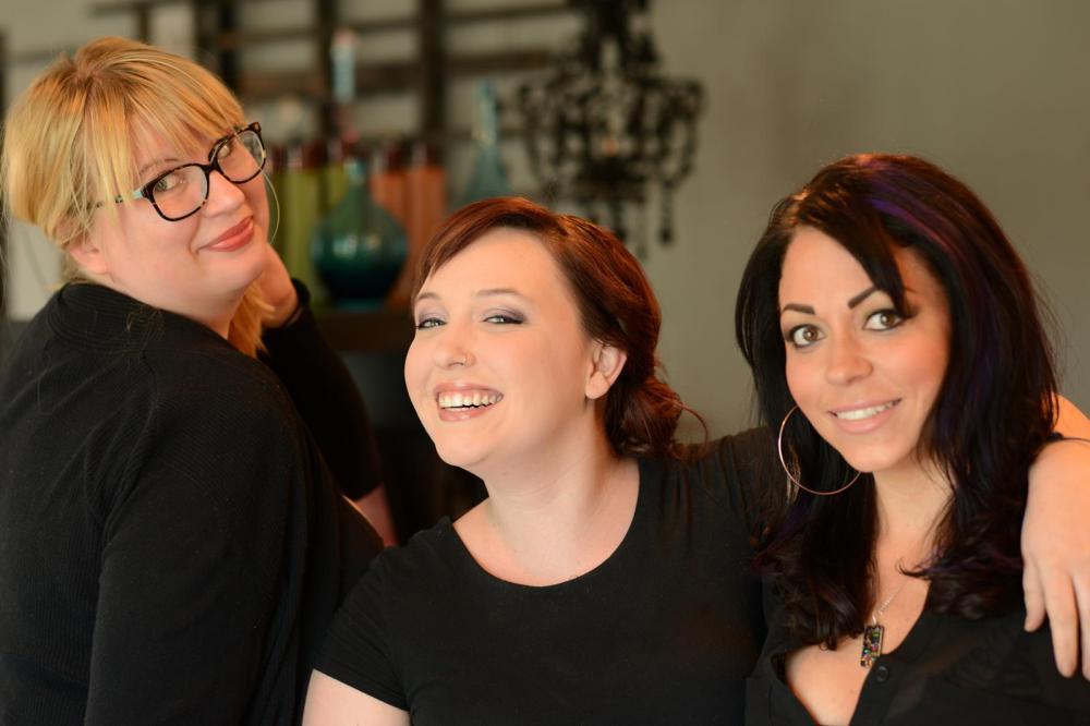 Welcome new faces at m.e.boutique salon!
